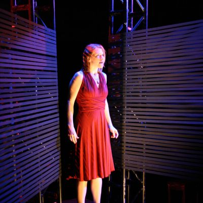 Terminus (2012). Ava Jane Markus. Photo by Sarah Miller-Garvin.
