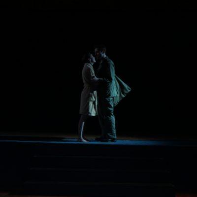 Passion Play (2013). Cyrus Lane, Mayko Nguyen. Photo by Keith Barker.