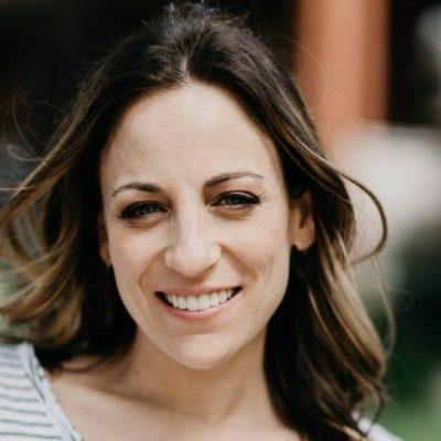 Katherine Devlin Rosenfeld
