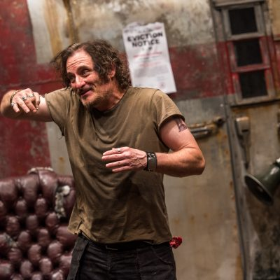 Jerusalem (2018). Kim Coates. Photo by Dahlia Katz.