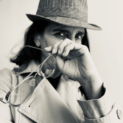 Inspector (Norma) Martínez
