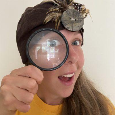 Inspector (Madeleine) Brown
