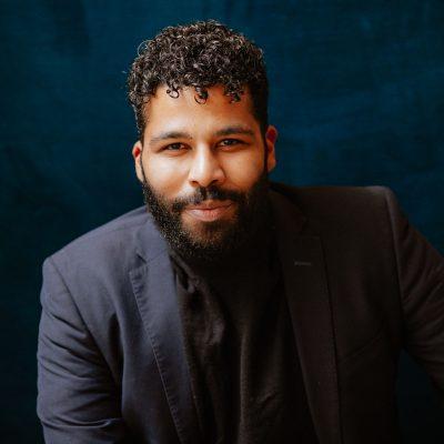 A New Black Poet by Jordan Laffrenier