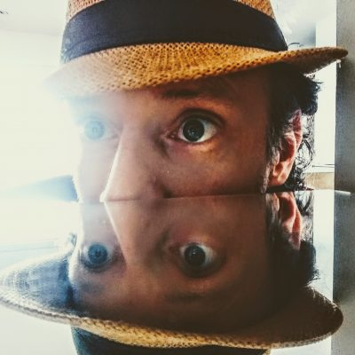 Inspector (Lucho) Tuesta