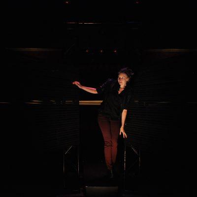 Terminus (2012). Maev Beaty. Photo by Sarah Miller-Garvin.