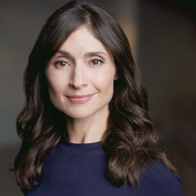 Tracy Michailidis