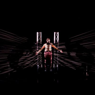 Terminus (2014). Adam Lazarus. Photo by Nick Blais.