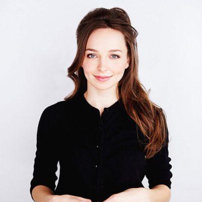 Vanessa Smythe