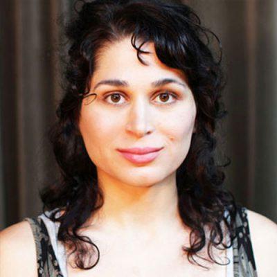 Anahita Dehbonehie