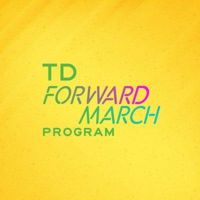 Forward March 2020