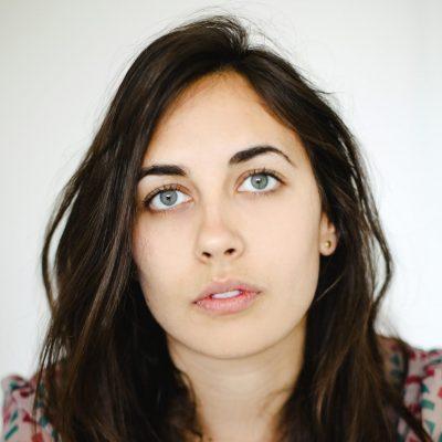 Marie Farsi